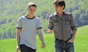Rod Paradot (Malony, le jeune) et Benoît Magimel (L'éducateur),
