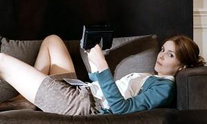 Isabelle Carré (Anna M.)
