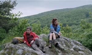 Mathieu Amalric (Pierre) et Emmanuelle Devos (Pomme)