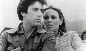 Al Pacino (Booby Deerfield) et Marthe Keller, (Lilian Romelli)