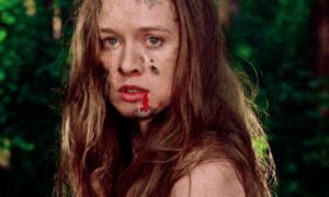 Camille Keaton (Jennifer)