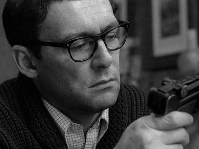 Maurice Ronet (Alain Leroy)