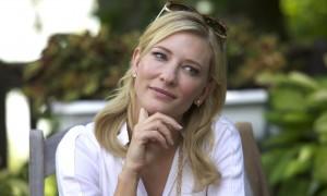 Cate Blanchett (Jasmine),