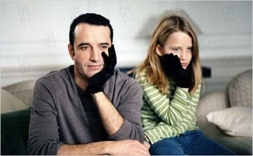 Bruno Todeschini (Michel Strogoff) et Julie-Anne Roth (Cléia)