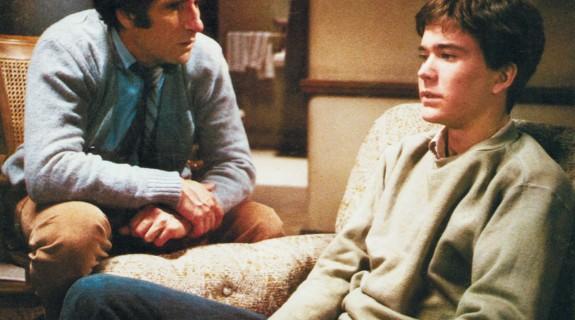 Judd Hirsch et Timothy Hutton