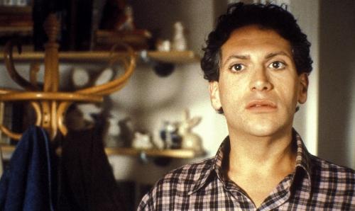 Harvey Fierstein (Arnold Beckoff)