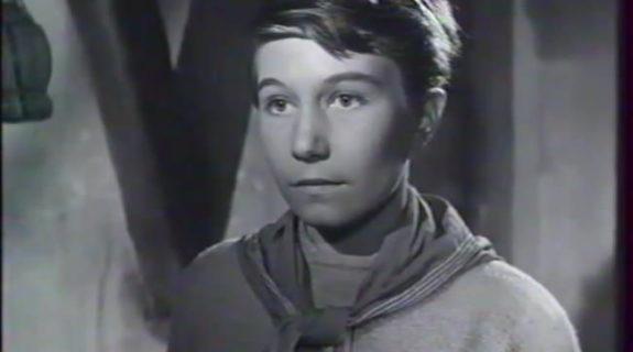 Véronique Deschamp (Pietro/Angelina)