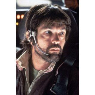 Tom Skerrit (Le capitaine)