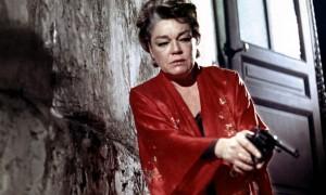 Simone Signoret (Clémence Bouin)