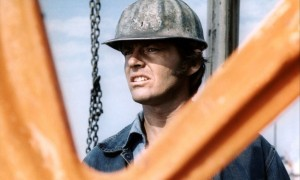 Jack Nicholson (Robert)