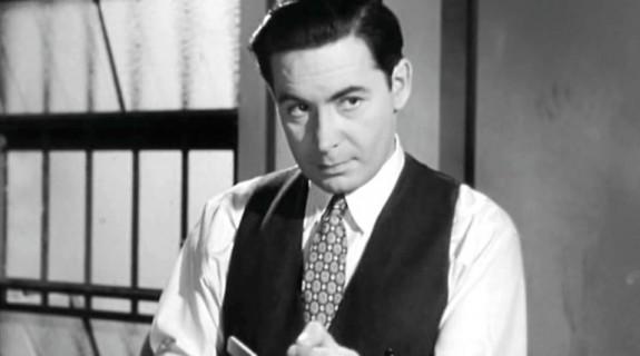 Leo Genn (Docteur Mark Kirk)