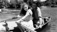 Odile Versoix (Juliette et Jean Varas (Pierre Gabard)