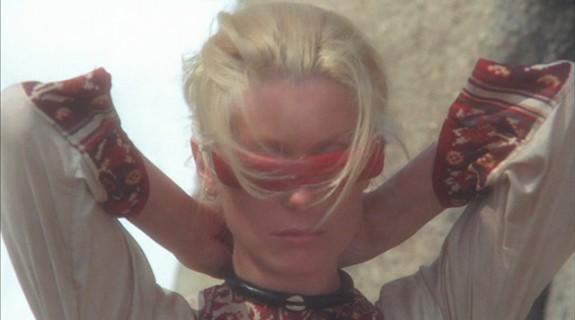 Catherine Deneuve (Liza)