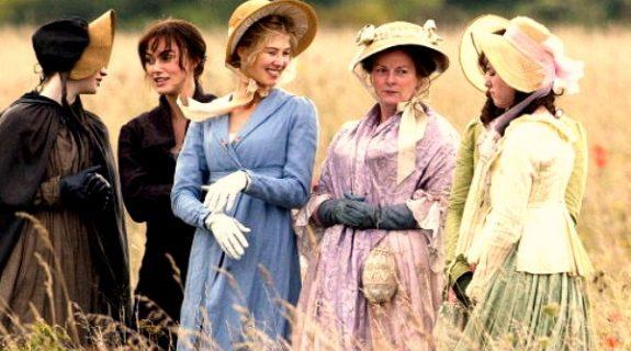 La famille Bennet