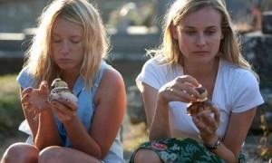 Diane Kruger (Clara), Ludivine Seigner (Lily)