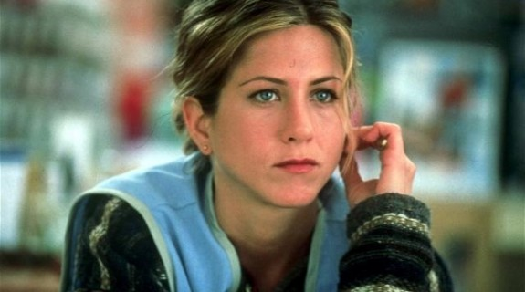 Jennifer Aniston (Justine Last)