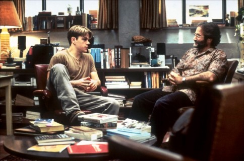 a comprehensive movie analysis of good will hunting by gus van sant For me, gerry is the movie that van sant was born to make: a deceptively minimalist comedy based loosely on a true story, with an aesthetic inspired by the severe, long-take style of the hungarian.