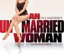 Affiche Un Unmarried Woman